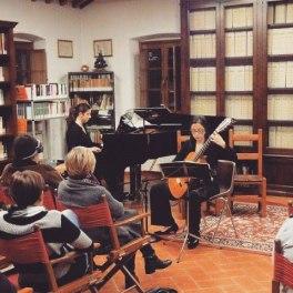 Serpilli Sisters Duo