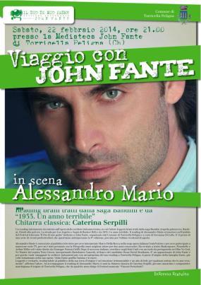 Festival letterario John Fante