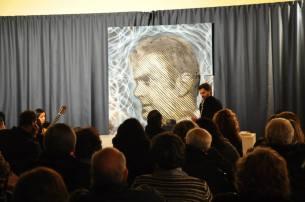 """""""In viaggio con John Fante"""" con Alessandro Mario - Torricella Peligna22/02/2014"""