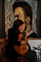 """""""In viaggio con John Fante"""" con Alessandro Mario - Torricella Peligna 22/02/2014"""