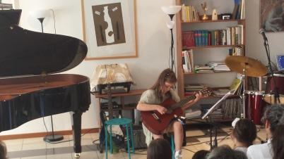 """Scuola di Musica """"V. Persichetti"""