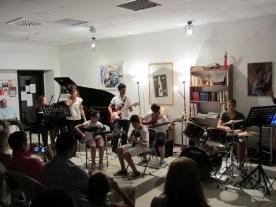 """Scuola di Musica """"V. Persichetti. grazie a tutti i maestri!"""