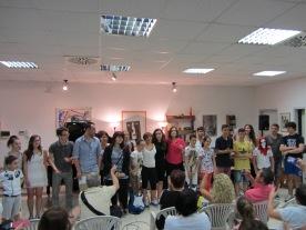 """Scuola di Musica """"V. Persichetti"""""""