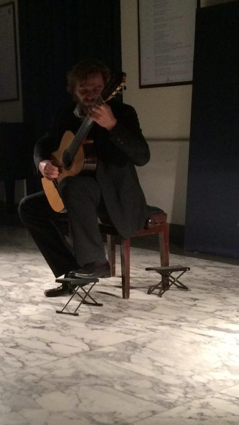 Marcin Dylla concert