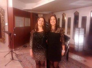 Serpilli Sisters